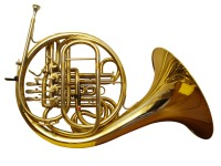 USED French Horn Rental (3 Month Minimum) (URNTFH-112CANEL)
