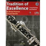 Tradition of Excellence Clarinet (W61CL)