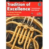 Tradition of Excellence FR Horn (W61HF)