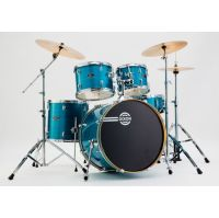 Dixon Spark Series 5pc Drum Set (SK522E)