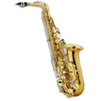 USED Alto Sax Rental (3 Month Minimum) (URNTAS-JH)