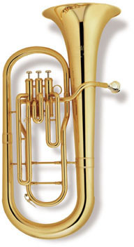 USED Baritone Horn Rental (3 Month Minimum) (URNTBH-34ANTIOCH)